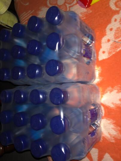 5100 西藏冰川 饮用天然矿泉水330ml*24瓶 弱碱性水 整箱装 晒单图