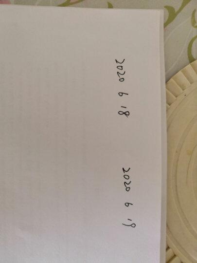 锐意(Sharpie)马克笔/记号笔 金属金 DIY黑卡相册高光笔 美国进口防褪色 晒单图