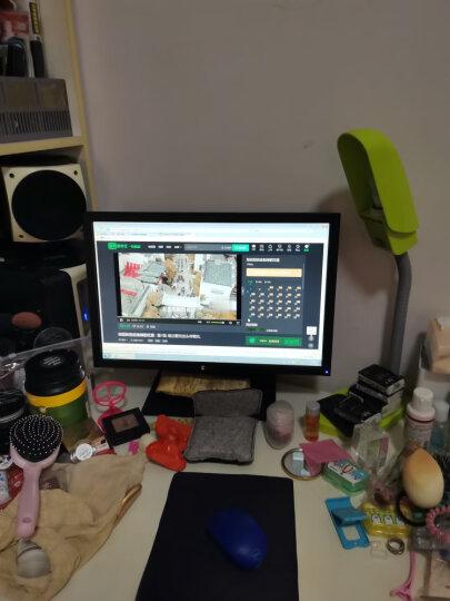 【二手9成新】联想电脑  i5-650 i7-870 娱乐/家用/学习 炒股 二手电脑台式机办公主机 联想17寸方屏新款液晶显示器 晒单图