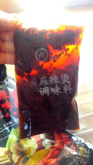 海底捞 火锅调料  一料多用 麻辣烫调味料 220g 晒单图