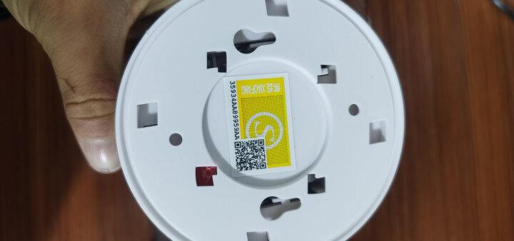 凌防(LFang) 一氧化碳报警器 CO探测器 煤炉烧炭警报器 蜂窝煤煤气报警器 气体泄漏检报警器 【复合款】燃气+一氧化碳语音复合款 晒单图
