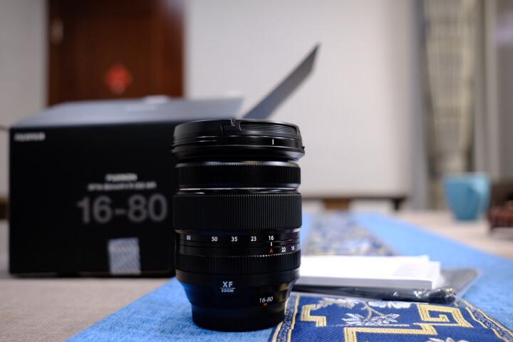 富士(FUJIFILM)XF80mm F2.8 R LM OIS WR Macro 中长焦定焦微距镜头 全天候设计 光学防抖 适用于XT30 XT3 晒单图