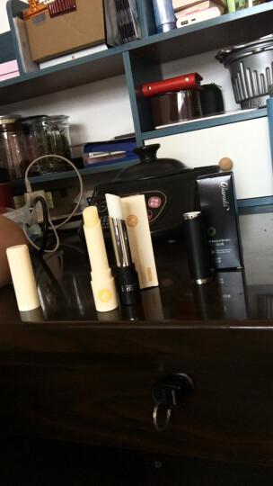 笛爱儿(daralis) 乳木果蜂蜜护唇膜贴15g(润唇膏 保湿滋养 去角质 淡化唇纹) 晒单图