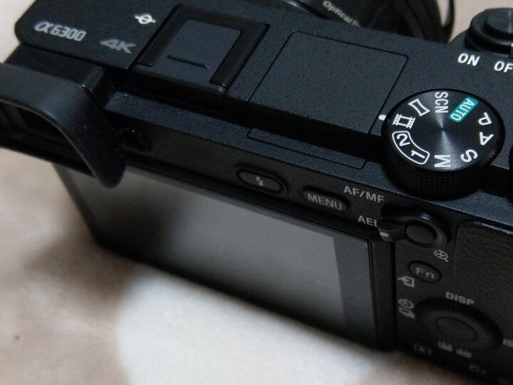 索尼(SONY) DSC-WX350 便携数码相机/照相机/卡片机 白色(约1820万有效像素 20倍光学变焦? Wi-Fi遥控) 晒单图