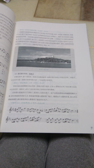全国音乐等级考试·音乐基础知识:乐理·视唱练耳分册(初级·修订版) 晒单图