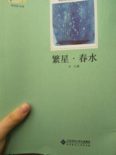 海底两万里+鲁滨孙漂流记+格列佛游记+汤姆·索亚历险记+钢铁是怎样炼成的(套装共5册) 晒单图