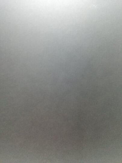 FOOJO磨砂玻璃贴纸 玻璃贴膜 门窗户卫生间浴室办公室透光不透明装饰窗贴90*200cm 晒单图