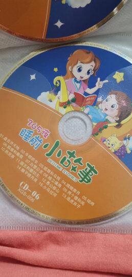 365睡前故事(8CD) 晒单图