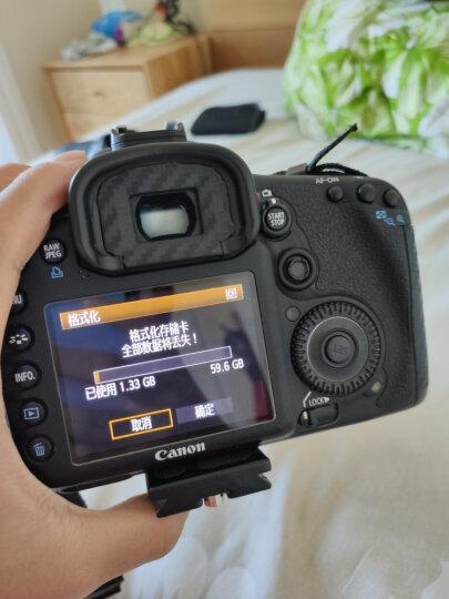 闪迪(SanDisk)相机内存卡SD卡/CF卡单反微单90D、5D4 800D 80D大卡高速存储卡 128G 170MB/s SD卡 晒单图