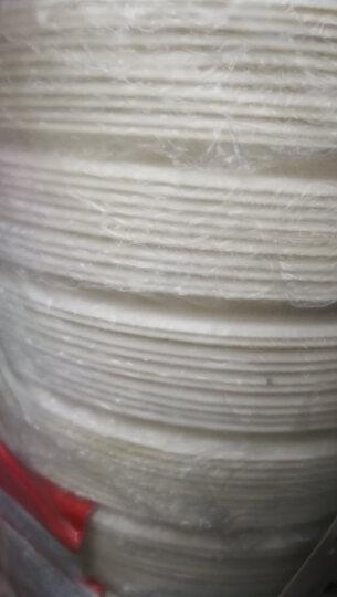 宜洁 纸碗户外烧烤野餐用品一次性纸碗 350m60只量贩装JD-7056 晒单图
