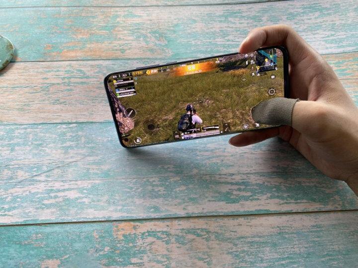 亿色(ESR)苹果x无线充电器 iPhone8/8plus手机快充头 支持小米mix2s三星S9/S8/S7 edge通用充电底座-深宝蓝 晒单图