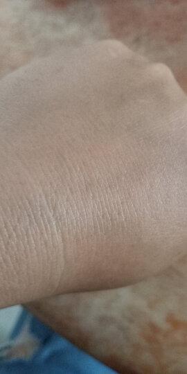水密码水感清透防晒霜40g SPF50+ PA+++ (防紫外线 男女学生军训 防晒隔离乳) 晒单图