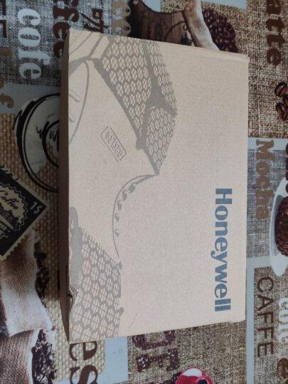 霍尼韦尔(Honeywell)劳保鞋 安全鞋 防砸 防静电 防穿刺 运动款 SHBS00102 轻便 舒适 透气 男女 40码 晒单图