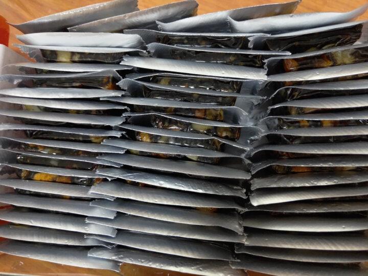 黄金海岸即食阿胶糕 山东东阿县原产阿胶块阿胶固元膏片500g/盒 晒单图