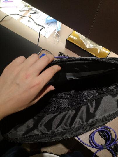 ThinkPad皮质单肩背包T300电脑包(4X40L08937)14英寸及15.6英寸笔记本电脑适用 晒单图