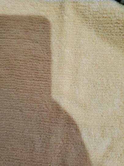 3M 思高合宜系列 多用途柔软抹布 超细纤维清洁布 4片装 晒单图