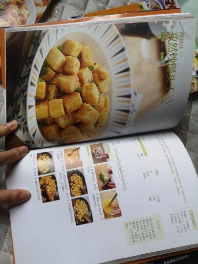 萨巴厨房:懒人下厨房 晒单图