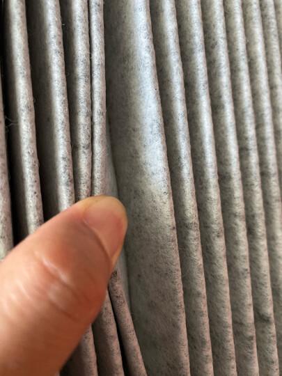 卡卡买金钻无骨雨刮器/雨刷器(一对)大众POLO三厢(11款后)/海马S7汽车雨刮片胶条原厂品质 21/19英寸定制发货 晒单图