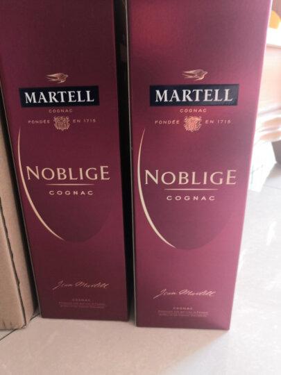宝树行 马爹利名士1000mL MARTELL名仕干邑白兰地法国原装洋酒1L 晒单图