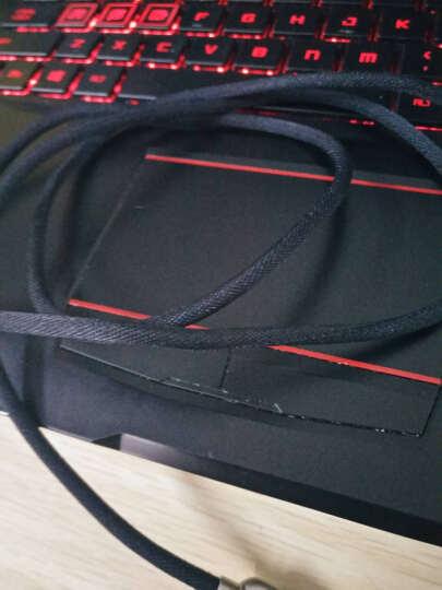 戴为 Type-C数据线充电线闪电快充3.0 适用于 中国红 酷派cool S1/C105/1C/C107-9 晒单图