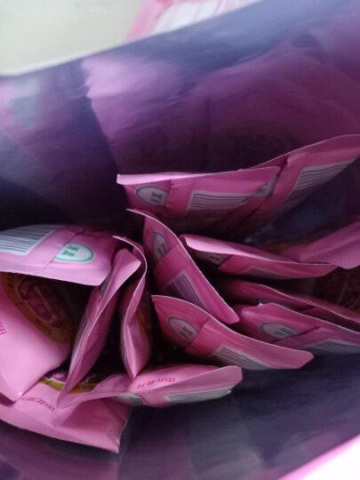 伊利 儿童成长高钙奶粉400g袋装 学生奶粉 青少年 营养 独立小包装16*25g(新老包装随机发货) 晒单图