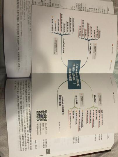 JavaScript设计模式与开发实践(图灵出品) 晒单图
