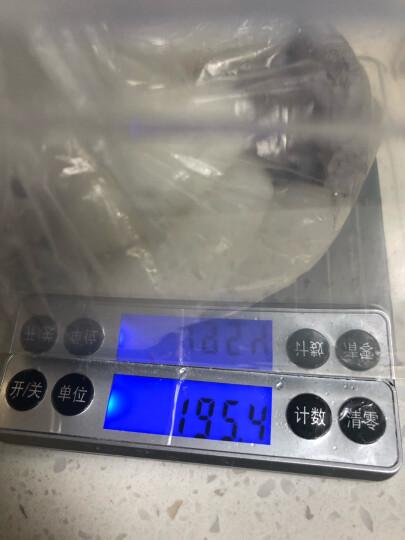 【2件减10】京鲜生 大连单冻墨鱼仔 500g 12-15头 袋装 晒单图