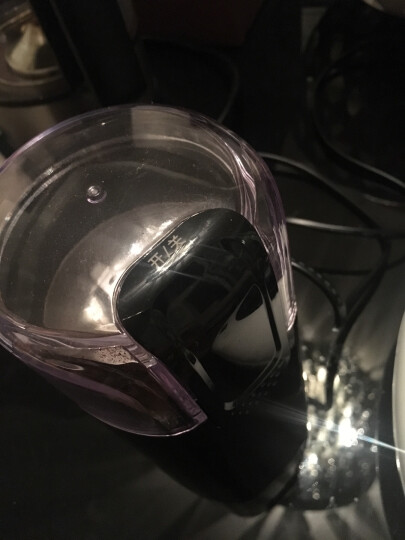 东菱(Donlim)磨豆机 研磨机 咖啡豆干货磨粉 家用便携迷你 电动 DL-MD18 晒单图