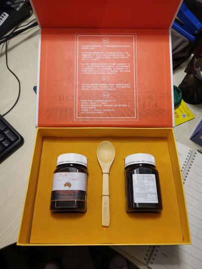 澳大利亚进口 欧斯威特(osweet) 品味澳洲蜂蜜礼盒 1000g 晒单图