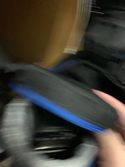 JJC 镜头包 适用尼康佳能单反相机索尼富士宾得适马腾龙长焦镜头筒腰包保护镜头套加厚防水摄影收纳袋 DLP-1 适用18-55mm 50 F1.8 晒单图