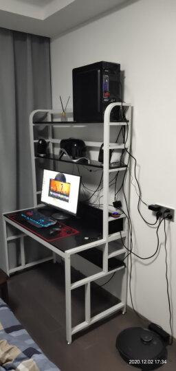 金河田0837电脑移动桌面开关按钮网吧网咖台式主机箱开机键家用外置外接按键延长线 创意改装 晒单图