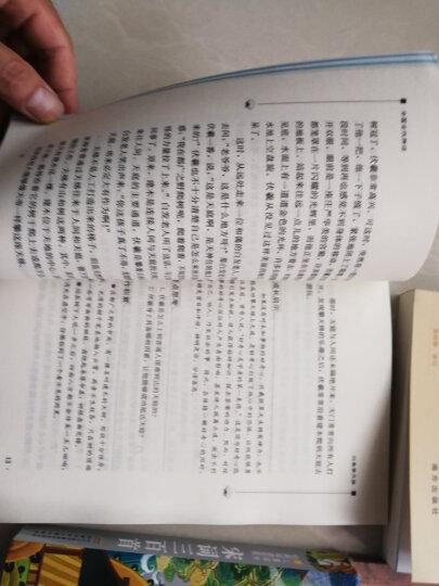 学庸论语 儿童中国文化导读 绍南文化 王财贵主编 简体大字注音版 晒单图