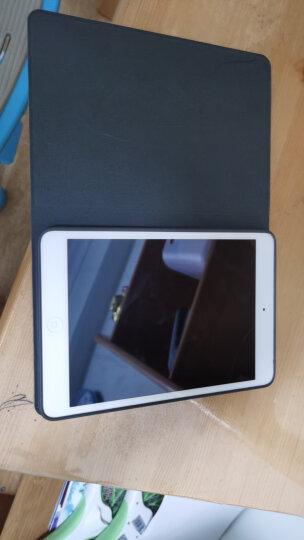 zoyu 苹果iPad mini2保护套迷你2平板mini1电脑mini3全包软壳7.9英寸卡通可爱 今天要加油鸭【送钢化膜】 Air1/2/新款iPad 晒单图