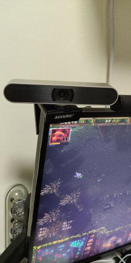 奥尼(aoni)D881 电脑摄像头 1080P高清台式机笔记本摄像头 免驱带麦克风话筒 晒单图