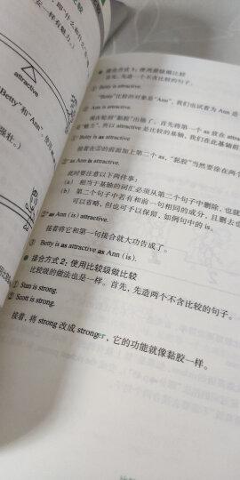 新东方 英语语法新思维:语法难点妙解 晒单图
