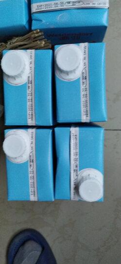 德国进口牛奶 德亚(Weidendorf)全脂纯牛奶早餐奶高钙1L*12盒整箱装(新老包装随机发货)优质乳蛋白 晒单图