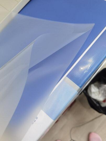 得力(deli)2130 A4塑封小秘书 塑封机  封装机 自动过塑机过胶机 简洁时尚 静音型 晒单图