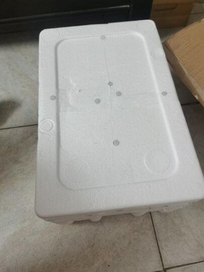(现货)聚鲜品 日本原装进口纳豆24盒*40g 北海道拉丝即食纳豆 晒单图