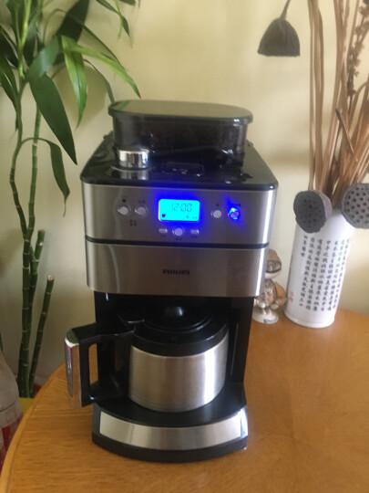吉意欧GEO醇品系列哥伦比亚咖啡豆500g 精选阿拉比卡 中度烘培 纯黑咖啡 晒单图