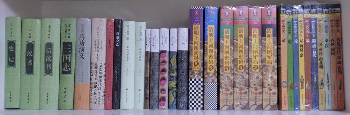 藏地密码:唐卡典藏版大全集(套装共10册) 晒单图