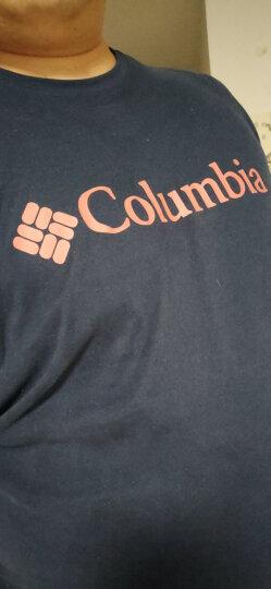 【经典款】Columbia/哥伦比亚户外男款吸湿长袖T恤PM1421 040 L 晒单图