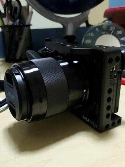 索尼(SONY)E 35mm F1.8 OSS APS-C画幅广角定焦微单镜头(SEL35F18) 晒单图