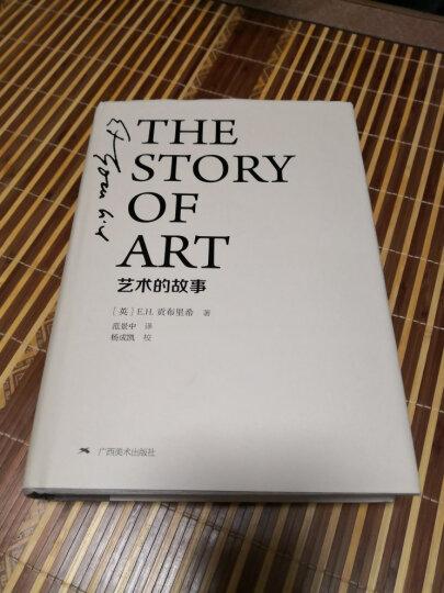 艺术的故事(精装)  晒单图