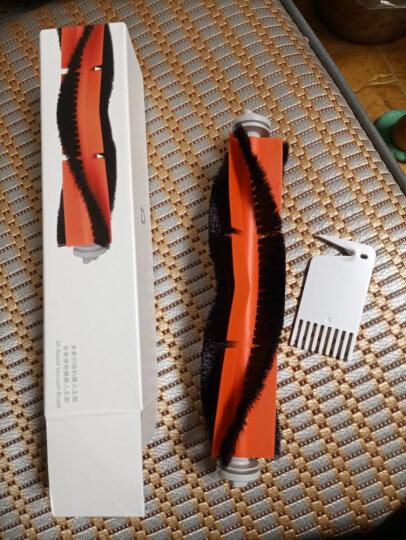 米家 小米扫地机器人主刷 适配小米扫地机器人1S 配件 晒单图