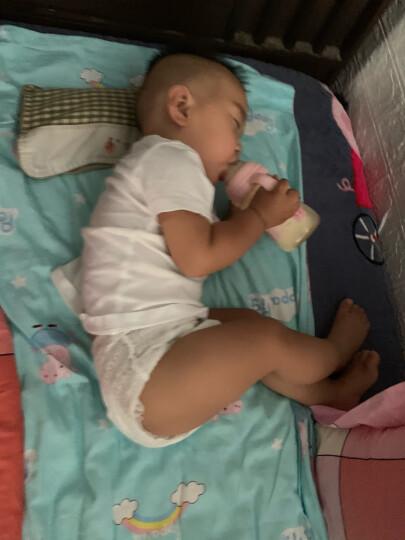妈咪宝贝MamyPoko婴儿纸尿裤L42+2片【9-14kg】 晒单图