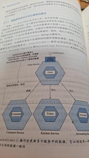 架构真经:互联网技术架构的设计原则(原书第2版) 晒单图