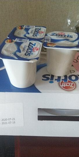 卓德 Zott 经典原味酸奶 115g*12杯/箱 礼盒装 德国进口无蔗糖热处理风味发酵乳 年货礼盒 晒单图