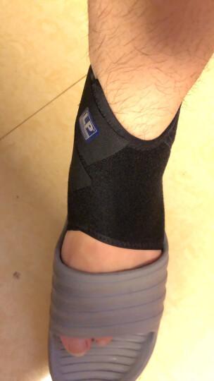 LP 护踝 LP768韧带关节扭伤可调节式护脚踝护脚腕运动护具健身篮球足球內翻崴脚登山男女外翻护裸 LP768KM 升级高透气款 L 踝围25.4-30.5cm 鞋码41-43 晒单图