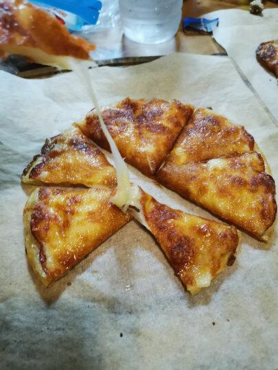 多美鲜(SUKI)淡味车打奶酪(碎条)226g 美国进口 晒单图