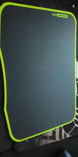 镭拓(Rantopad) GTS树脂硬质胶垫电竞游戏鼠标垫 象牙白 晒单图